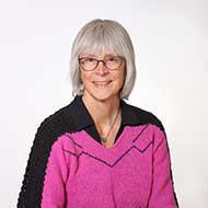 Anita Björkestam