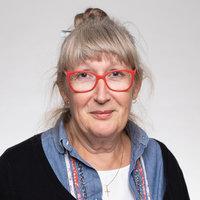 Annette Forsblom