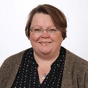 Anita Strömfors